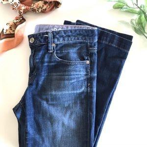 GAP 1969 Midwash Long and Lean Bootcut Jean